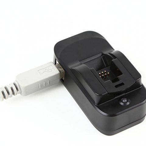 USBつないだリセッター